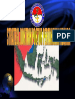Strategi, Doktrin, Postur Pertahanan Negara [Power Point] - Brigjen TNI Budiman