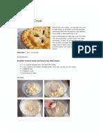 Perfect Pie Crust - Simply Recipes- PRINT_ME!