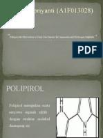 ppt kimia polimer