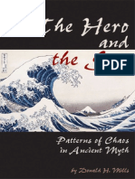 [Donald H. Mills] the Hero and the Sea Patterns