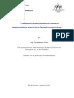 Ana Paula Guljor -- O fechamento do hospital psiquiátrico e o processo de desinstitucionalização em Paracambi.pdf