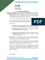 Fundiciones - Aleaciones - Plasticos.