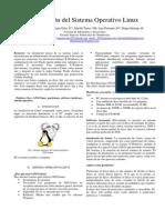 Instalación de Linux