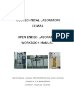 Lab Manual Ceg551 Word