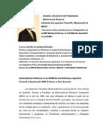 Génesis y Evolución del Tratamiento Miofuncional Postural utilizando los aparatos Trainer® y Myobrace® de MRC®