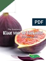 030406-The Greenery-Jaarverslag 2009 NL