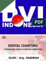 Dental Charting (MSH) 2