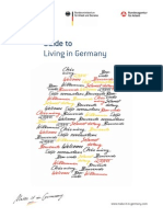 Guide to Living in Germany En