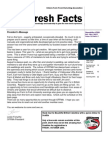 Fresh Facts Oct/Nov 2015