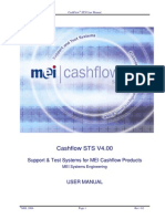 Cashflow STS User Manual_G2