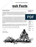 Fresh Facts December 2015