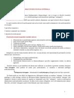 Farmacotoxicologie Generala - Definitie, Factori Favorizanti, Clasificare CURS
