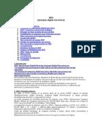 Jerarquía Digital SDH