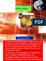 Filosofía china. http://www.youtube.com/watch?v=mJ2SBsTwCnQ
