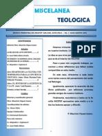 Revista Teologia Incotep Jul-Agosto