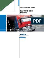 Eurotech Iveco Australia