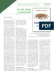 Boekbespreking Connect! Informatieprofessional 4 2010