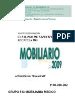Cedulas Imss de Mobiliario Medico 2 [Unlocked by Www.freemypdf.com]