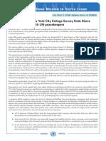 Factsheet5 Survey