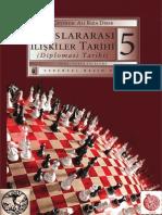 Uluslararası İlişkiler Tarihi (Diplomasi Tarihi) 5