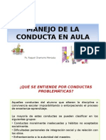 manejoconductaenaula-110205114746-phpapp01