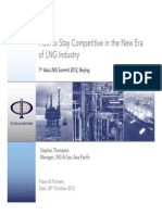 7th Asia LNG Summit_Staying Competitive_Poten