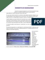 Instalacion XP a Partir de La BIOS