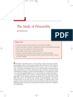 A Study on Personalithy