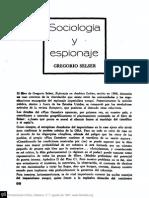 Sociología y Espionaje. Gregorio Selser.pdf