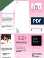 final brochure darion