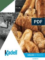 Catalogo Kadell