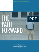 Path Forward_Draft A