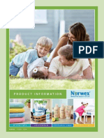 2015 Norwex Product Information