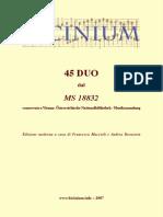 45 duos from bicinium.pdf
