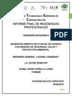 Proyecto de Titulacion Official