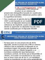 Sistemas Coordenadas Utm 2015 Ariosj