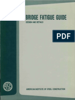 Bridge Fatigue Guide