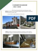 Tour Huarochirí info