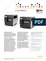 Zt400 Series Datasheet