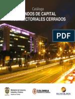 Catalogo Fondos Multisectoriales Cerrados