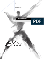 Fx3u Enet Adp Usermanual Jy997d45801 d