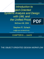An Introduction to Object-Oriented Systems Analysis and Design with UML and the Unified Process