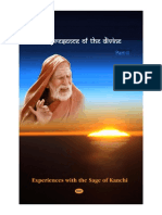 In the Presence of Divine - Vol 2 - Chapter 6 - Balu Mama (Part 1)