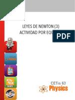 Ley Newton Prob 2