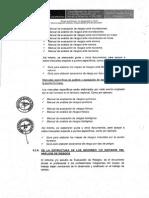 Estructura de Evaluacion de Riesgos Cenepred