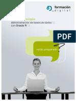 Manual - Administracion de Bases de Datos Con Oracle 9i