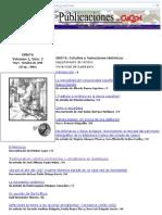 Tradicionalismo Catolico Postconciliar GDL