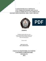 Buku Manajemen Keuangan Pdf