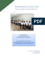Anejo 9 Informe Campamento de Verano 2015 CACGP