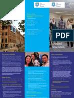 Phd Leaflet